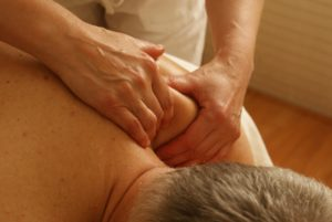 massage physical therapy
