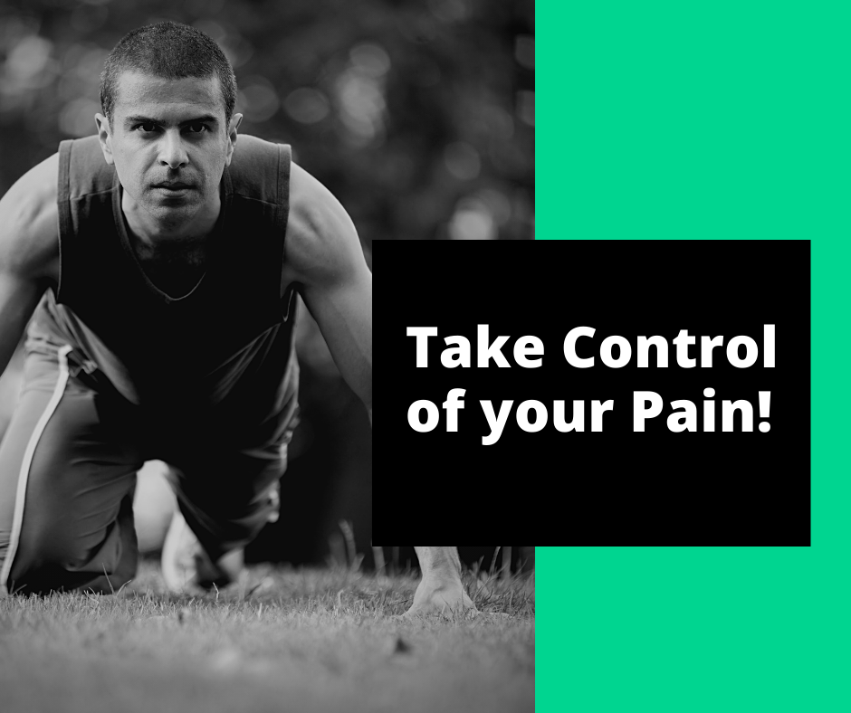 exercise with pain
